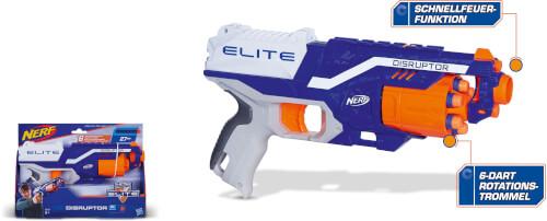 74607951 günstig kaufen Hasbro Nerf N-strike Elite Disruptor Armbrust Spielzeug-Bogen, -Armbrust & -Dart