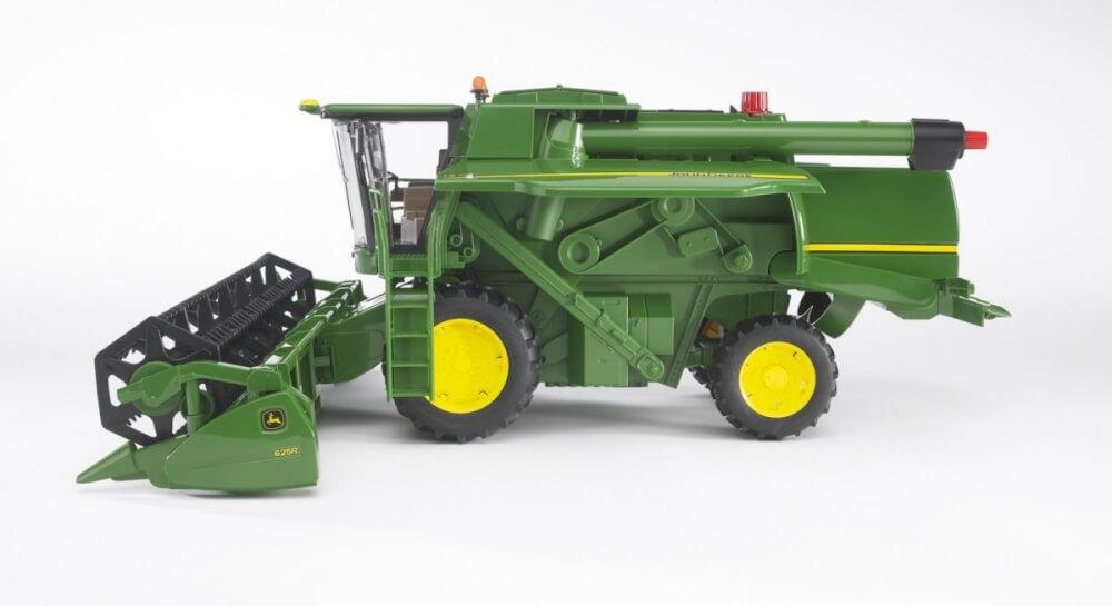 BRUDER John Deere T670i Mähdrescher günstig kaufen 02132