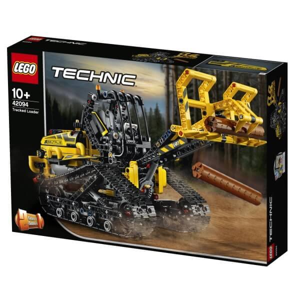 Lego Technic Raupenlader günstig kaufen 42094