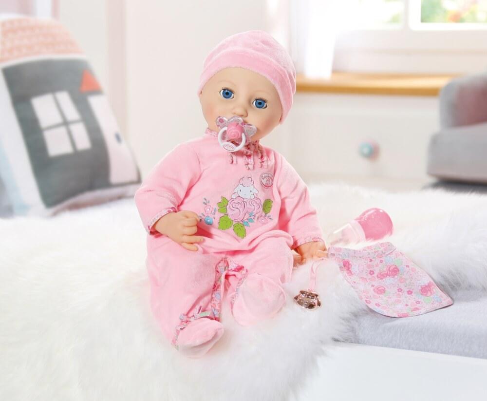 Zapf Creation 794401 Baby Annabell günstig kaufen Babypuppen Puppen & Zubehör