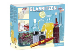 Glasritzen Set