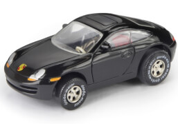 darda Porsche 911