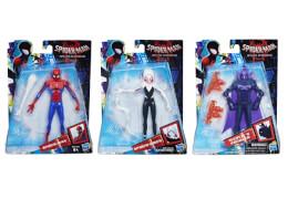 Hasbro E2835EU4 Spider-Man 6'' Movie Action-Figur