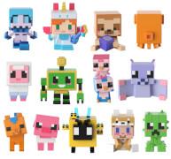 Mattel FXT80 Mincecraft Mini-Figuren sortiert