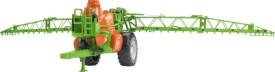 Bruder 02207 Amazone Anhängefeldspritze UX 5200