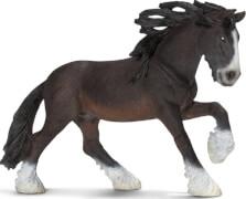 Schleich Farm World Pferde - 13734 Shire Hengst, ab 3 Jahre