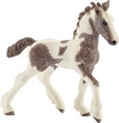 Schleich Farm World Pferde - 13774 Tinker Fohlen, ab 3 Jahre