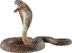 Schleich Wild Life - 14733 Kobra, ab 3 Jahre