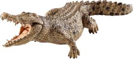 Schleich Wild Life - 14736 Krokodil, ab 3 Jahre