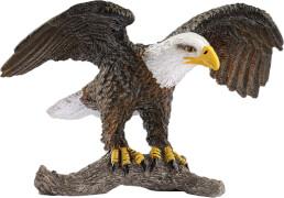 Schleich Wild Life - 14780 Weißkopfseeadler, ab 3 Jahre
