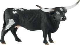 Schleich Farm World 13865 Texas Longhorn Kuh