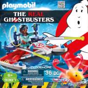 Playmobil 9387 Zeddemore mit Aqua Scooter