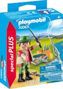 Playmobil 70063 Angler