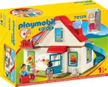 Playmobil 70129 Einfamilienhaus