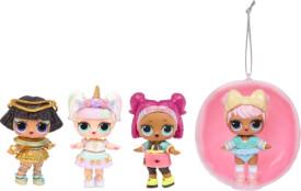 L.O.L. Surprise Dolls Sparkle Series Asst in PDQ
