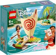 LEGO® Disney Princess# 43170 Vaianas Boot