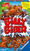 Ravensburger 23280 Billy Biber Mitbringspiel