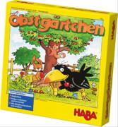 HABA - Obstgärtchen, für 1-4 Spieler, ca. 10 min, ab 3 Jahren
