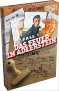 Detective Stories - Fall 1: Feuer in Adlerstein