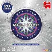 Jumbo 19736 Wer wird Millionär 20 Jahre Jubiläumsedition