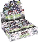 Yu-Gi-Oh! Heros Revenge Booster