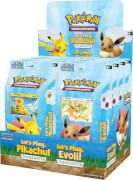 Pokémon Let's Play Themendeck