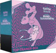 Pokémon Sonne & Mond 11 Top-Trainer Box