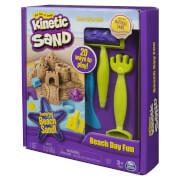 Spin Master Kinetic Sand Beach Day Fun Kit (340g)