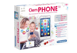 Clementoni - Clemphone