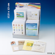 Depesche 5558 Kommunionskarten