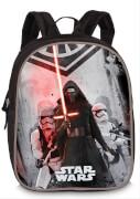 Star Wars Kinderrucksack mit Kylo Ren und Stormtrooper aus Polyester