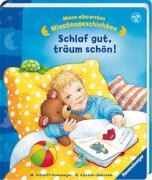 Ravensburger 43362 Schlaf gut, Träum schön!