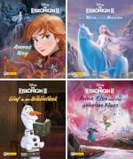 Nelson Mini-Bücher: Disney Die Eiskönigin 2 5-8 (Einzel/WWS)