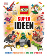 Buch LEGO Super Ideen