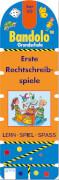 Barnhusen, Friederike: Bandolo  Set 60: Erste Rechtschreibspiele