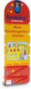 Barnhusen, Friederike: Bandolino # Set 66: Mein Kindergartenwissen