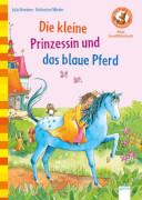 Boehme, Julia/Wieker, Katharina: Mein LeseBilderbuch  Die kleine Prinzessin und