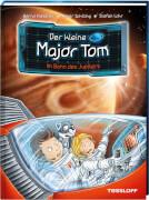 Tessloff Der kleine Major Tom. Band 9: Im Bann des Jupiters