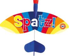 Spatz Schleudersegler ca. 24 x 20 cm
