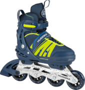 Inline Skates Comfort, deep blue, Gr. 29-34