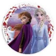 Disney Frozen 2 Pappteller 23 cm 8 Stück