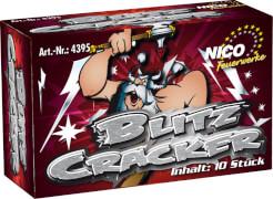 Blitz-Cracker 10er, Klass 1, im Karton