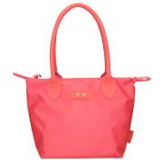 Depesche 10087 Trend LOVE Handtasche klein koralle