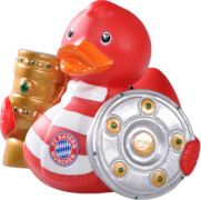 FC Bayern Badeente Erfolge