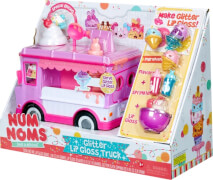MGA Num Noms Glitter Lip Gloss Truck