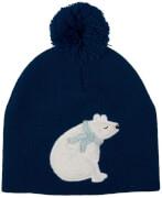 Mütze Eisbär Fröhliche Weihna