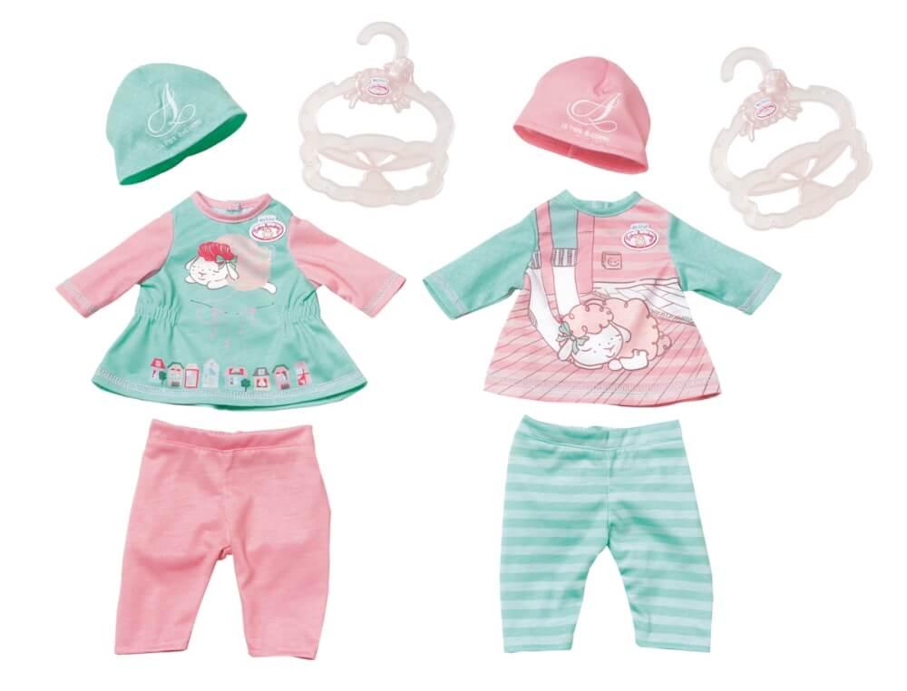 Baby Annabell® Kleid ab 3 Jahren Babypuppen & Zubehör
